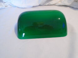 Emeralite Style Green Bankers Lamp Shade $22.00