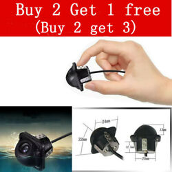 Buy 2 get 1 free Mini smallest tiny waterproof Semicircle Video HD small camera $11.40