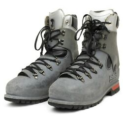 Austrian Waterproof Clima Montana Mountaineering Boots W Removable Wool Inserts $119.99