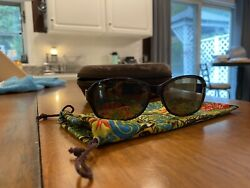 Maui Jim Women#x27;s Koki Beach Cat Eye Sunglasses 56 Millimeters Polarized