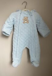 baby winter jumpsuit $8.90