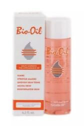 Bio Oil Skincare With PurCellin Oil 4.2 Ounce For Scars Stretch Marks Aging $17.89