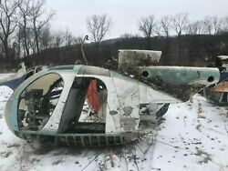 Hughes OH 6 Helicopter Fuselage $4750.00