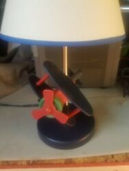Airplane lamp good condition Near mint.. $30.00