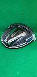🔥 TAYLORMADE SIM 9.0 RH RIGHT HANDED DRIVER HEAD ONLY VERY NICE USED 🔥 $339.00