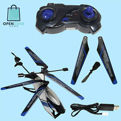 PARTS SkyRover US858250 2 Renegade Helicopter Remote Control Silver Blue $19.99