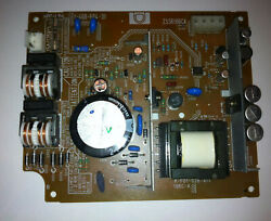 PS2 Fat Power Supply Board ZSSR186CA pulled from model 390001 $23.99