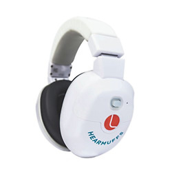 Lucid Audio HearMuffs SOOTHE Baby Hearing Protection Over the ear Electronic Ear $23.72