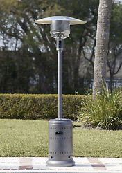 Propane 46000 BTU Commercial Outdoor Patio Heater Slate Grey🔥SHIPS NOW