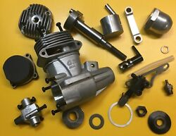 OS MAX 40 LA rc engine without muffler $30.00