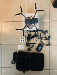 DJI Mavic Pro Quadcopter with Remote Controller Grey $650.00