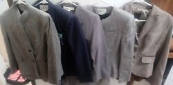 Lot of Womens business skirt Suits size 4 6 $50.00