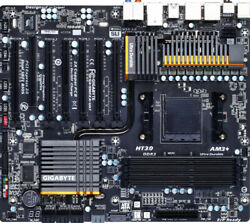 gigabyte motherboard am3 and 16 GB Memory $200.00
