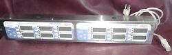 TRACKER II FAST 12 Button Commercial Restaurant Kitchen Cook Timer. Our #1