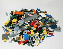 Lego 2 Lb Unsorted Loose Bricks Modern Sets As pictured no figs. $27.00