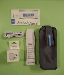 New BT Micro with Charger Manual amp; Case Ultrasonic Tool for Esthetics NIB $289.00