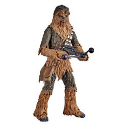 Star Wars The Black Series Chewbacca 6 Inch Scale Star Wars: The Empire Strikes $15.99