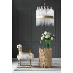 Crystal Chandeliers Modern Ceiling Lights Fixtures Pendant Light for Dining Room $528.99