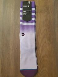 Stance Socks quot;Bobby 2quot; Large FREE SHIPPING $14.99
