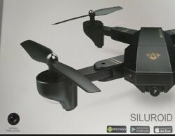 Visuo Siluroid Drone XS809H W HD G Quadcopter With Camera $60.00