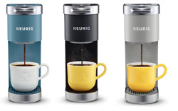Keurig K Mini Plus Single Serve Coffee Maker $99.99