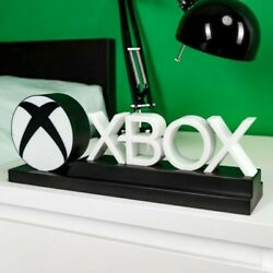 New Xbox Icons Light in Box Great for GIFT Official XBox Gear $39.99