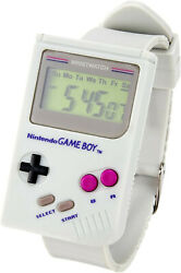 Paladone Official Nintendo Gameboy Digital Watch Original Console Style $26.99
