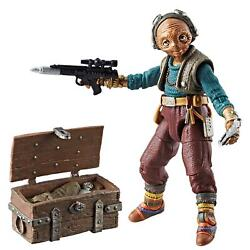 Star Wars The Black Series Maz Kanata $9.99