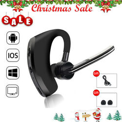 Wireless Bluetooth Earphone Earbud Headset Handsfree In Ear For iPhone Universal $8.59