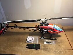 Blade 360 CFX 6s 3D Microheli AR7210BX FBL Helicopter $400.00