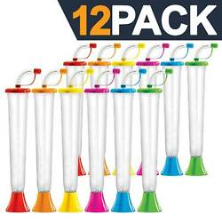 Yard Cups Party 12 Pack for Margaritas Cold Drinks Frozen Drinks Kids Parti $24.99