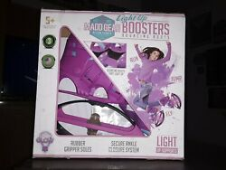 Madd Gear Boosters Bouncing Boots Jump Shoes Children Kids Size 3 6 youth girls $54.95