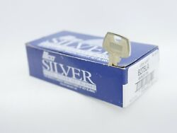 ILCO 6275LA Fits for 6 Pin Sargent NS Commercial Key Blanks Box of 50 N.O.S.