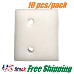 US Stock 10 Per Pack Mimaki JV33 Capping Station Filter Cap Pad SPA 0161 $24.98