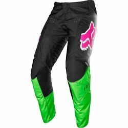 Fox Youth 180 Fyce Pant Multi Color $89.95
