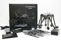 Yuneec Typhoon H Hexacopter Drone NO CAMERA $869.99
