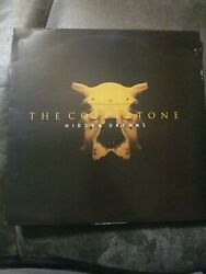 The Coppertone Hidden Dreams Not On Label Gold LP 2010 Indie Rock Canada $140.00