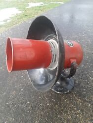 Federal Sign And Signal Corporation Siren 120 Volt Siren $349.00
