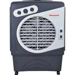 Honeywell 125 Pt. Commercial Indoor Outdoor Portable Evaporative Air Cooler