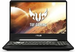New Asus Gaming Laptop 15.6 AMD Ryzen 7 3750H Processor 16GB 512GB SSD RTX 2060 $1039.99