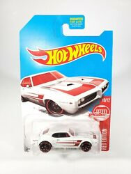 Hot Wheels Red Edition #x27;67 Pontiac Firebird 400 10 12 Target Exclusive NEW $8.95