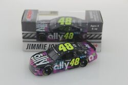 2020 JIMMIE JOHNSON #48 Ally All Star 1:64 In Stock Free Shipping $8.99