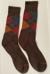 smartwool men socks size XL 10 13 $14.99