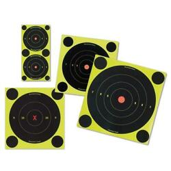 Birchwood Casey Shoot N C 7quot; Oval Silhouette Target 12 target Targets $22.88