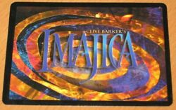 1997 Clive Barker#x27;s Imajica Gaming Cards CCG $69.99