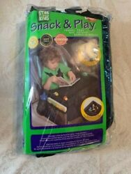 Star Kids Snack And Play Travel Tray Waterproof Safety Baby Car Seat Table Board $9.99