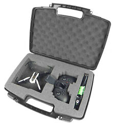 Mini Drone Hard Case for Parrot Mambo Drone with Quadcopter Accessories $39.99