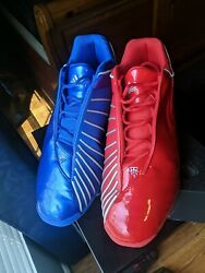 Adidas T Mac 3 All Star Size 13 Shoes $500.00