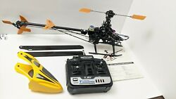 E Sky Brushless Helicopter Needs Battery Tested Works Perfectly Belt CP $189.00