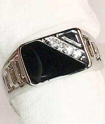 mens rings size 7 New $13.50